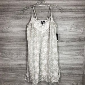 New Valette Grey Camisole Size XS